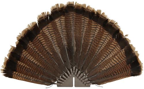 Diy Turkey Fan Kit Lucky Duck Decoys