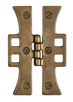 "Mackintosh Cabinet Hinge 2 7/8"" (Sold As Pair)"