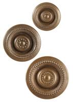 Sheraton Bead Cabinet Knobs