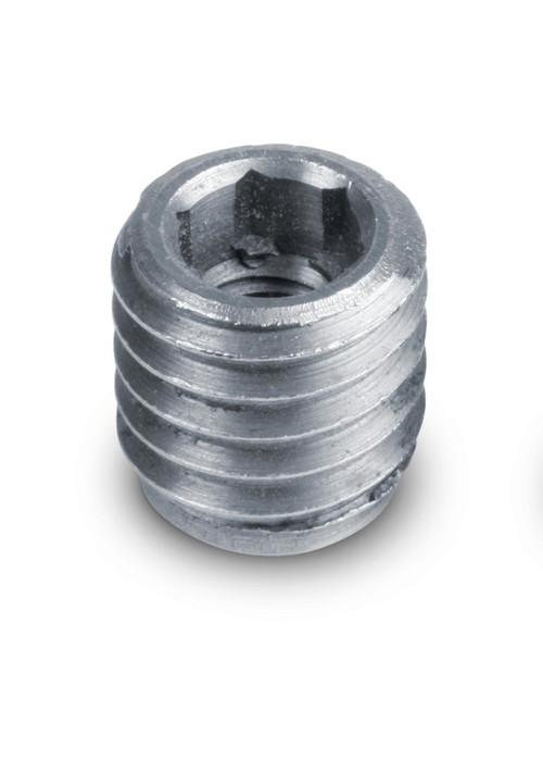 Threaded Steel Insert