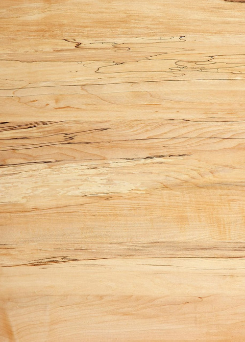 Stratoline 295 Round Table Top Spalted Maple