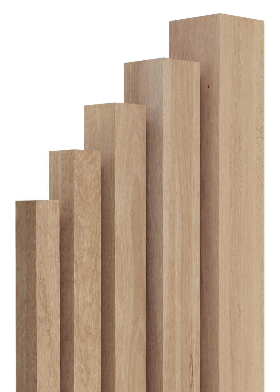 Wood Turning Blank White Oak