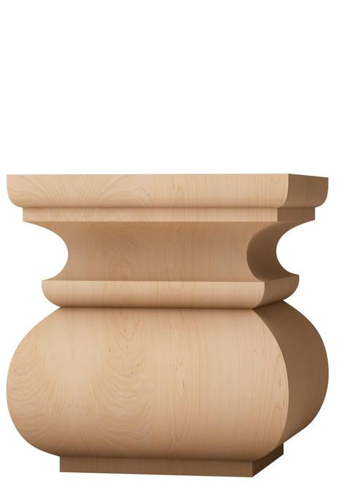 Dorset Square Furniture Foot Tablelegs Com