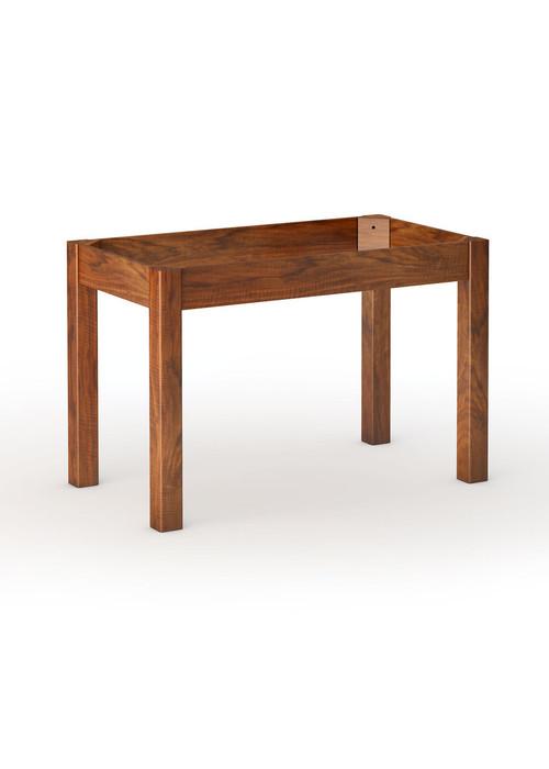 Foursquare Kitchen Table Base 36 Quot Square Leg Tablelegs Com
