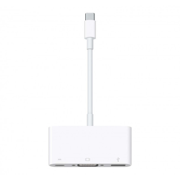 APPLE USB-C VGA Multiport Adapter (MJ1L2AM/A)