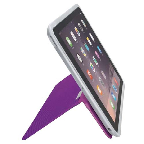 Logitech Any Angle Protective Case with Any-Angle Stand for iPad Mini - Violet