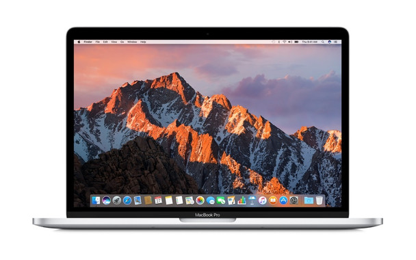 MacBook Pro 13 inch with Touch Bar 2.9GHz i5 / 16GB / 512GB SSD - Silver