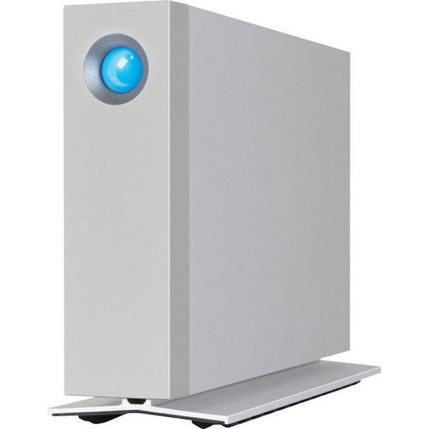 "LACIE D2 Desktop 3.5"" 4TB, 7200RPM, USB3.0 (LAC9000443)"