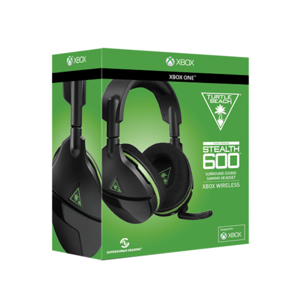 Turtle Beach Stealth 600 Headset - Xbox One