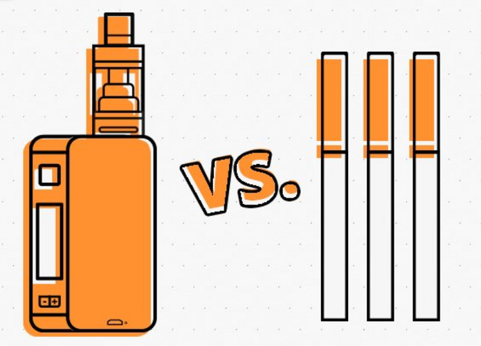 Why Vaping Is Better Than Smoking