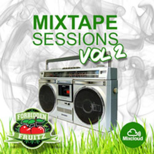 Forbidden Fruitz Mixtape Sessions Vol 2: V-nom