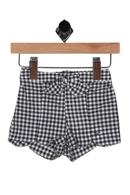 Gingham Shorts (Infant)