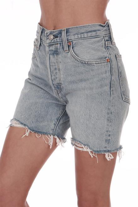 Indie Shredded Shorts