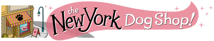 The New York Dog Shop