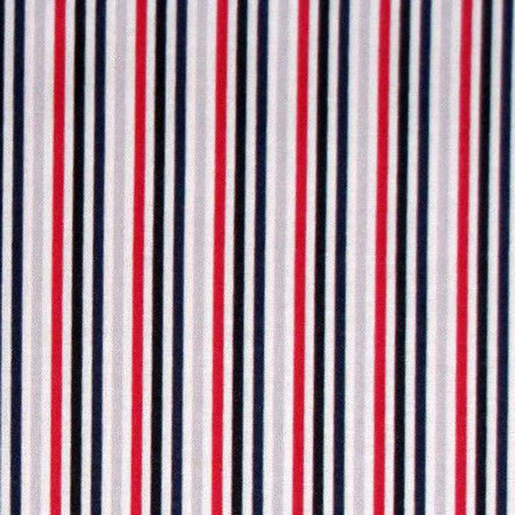 Admirals Choice Striped Waistband Swatch