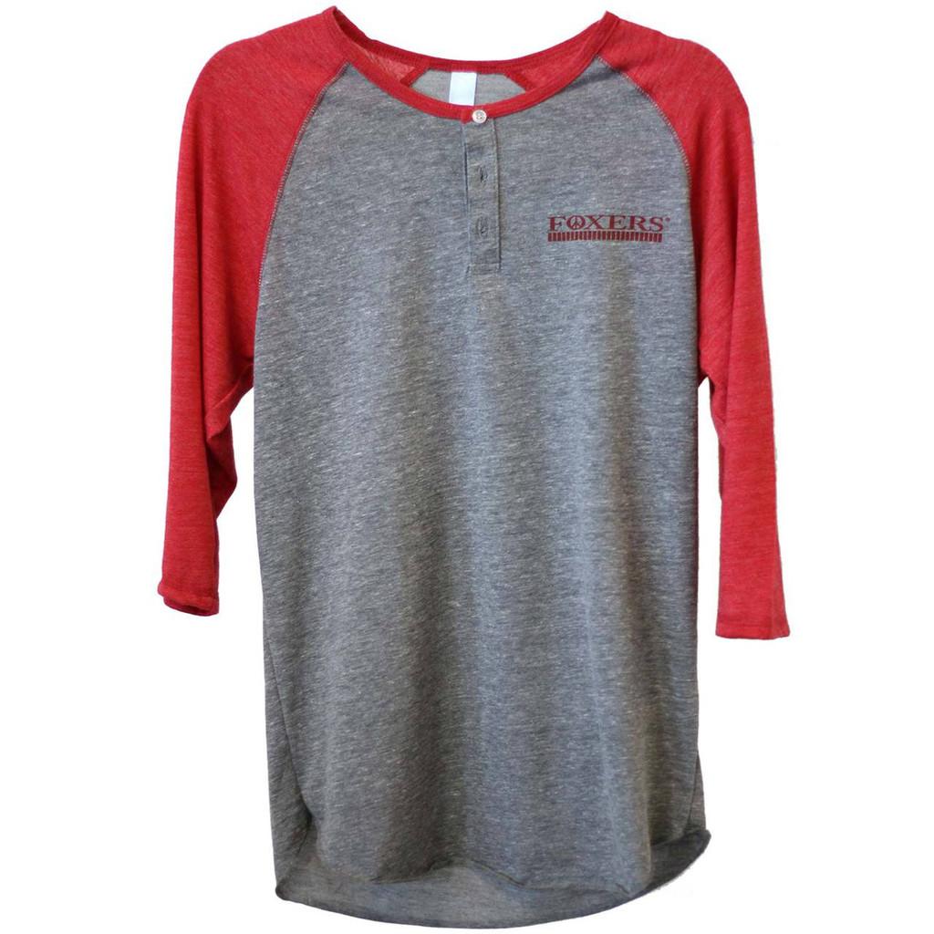 Unisex Baseball Tee Shirt