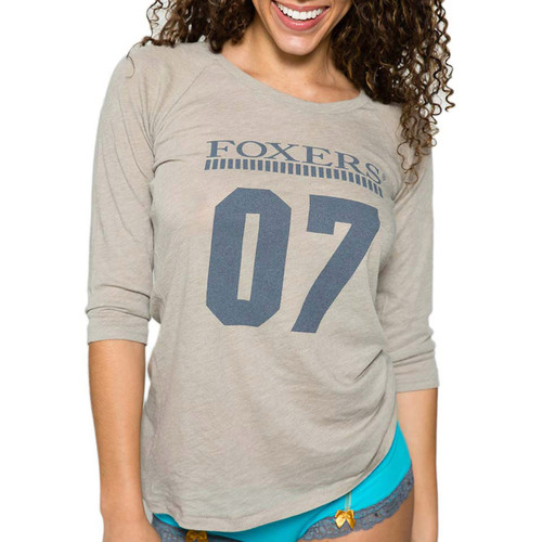 Comfortable Girls  Lounge T-Shirt