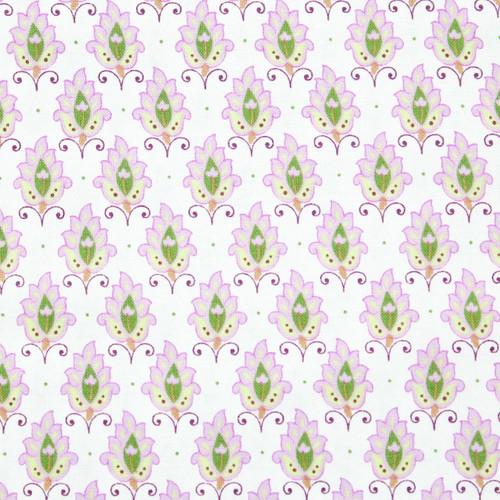 English Lavender Women's Lace Boxers