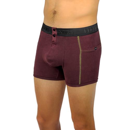 mens underwear with pockets