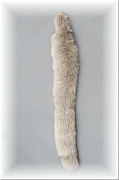 Snowtop Fox Fur Strip