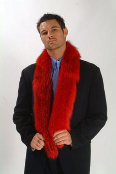 Buy Red Fox Full Pelt Scarf