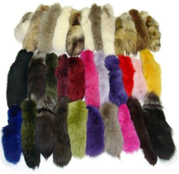 Fur Tails