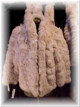Snowtop Fox Fur Jacket