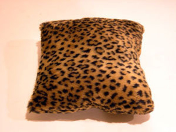 leopard c by williams cover lumbar pillow scalamandre gold sonoma products