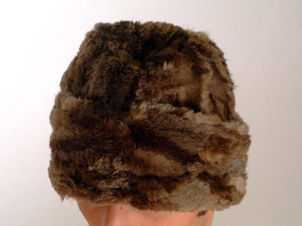 Brown Beaver Fur Ambassador Men's