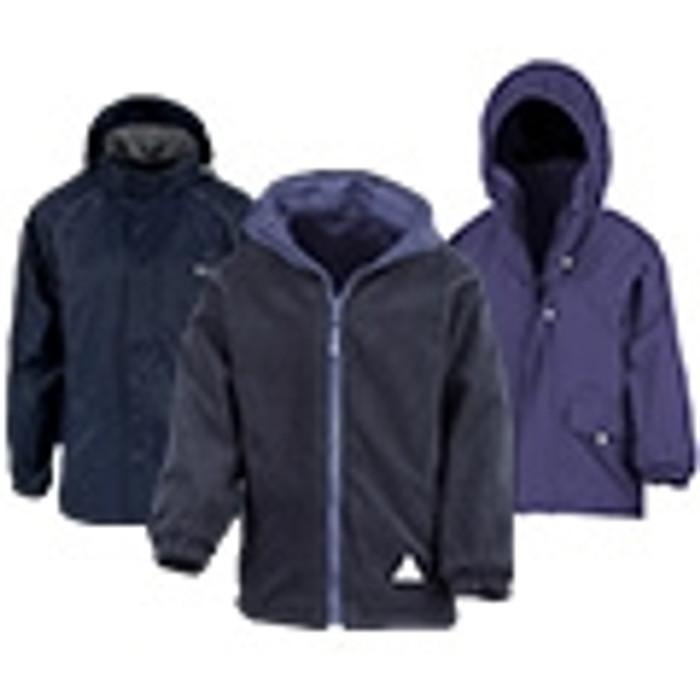 Coats and waterproofs