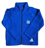 TIS sweatshirt jacket: 2 colours