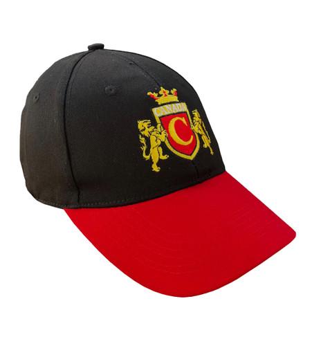 CIS baseball cap