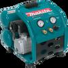 Makita 2.5 HP* Big Bore™ Air Compressor