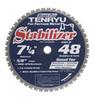 """7 1/4""""  48th Stabilizer Steel Blade"""