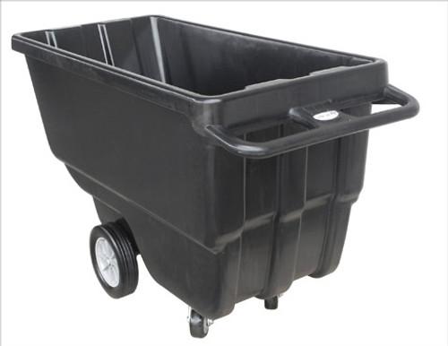 Dump Cart - 1 CUYD