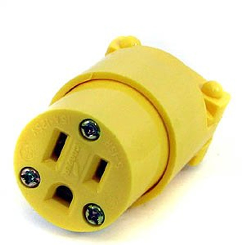 15 Amp Female Connector