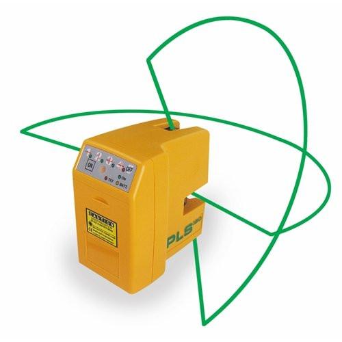 PLS 180 G Laser Tool (Green Beam)