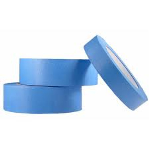 "2"" Professional Blue Masking Tape"