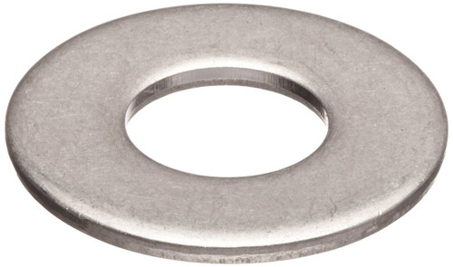 "1/2"" Zinc Plated USS Flat Washer (Thousand/Box)"