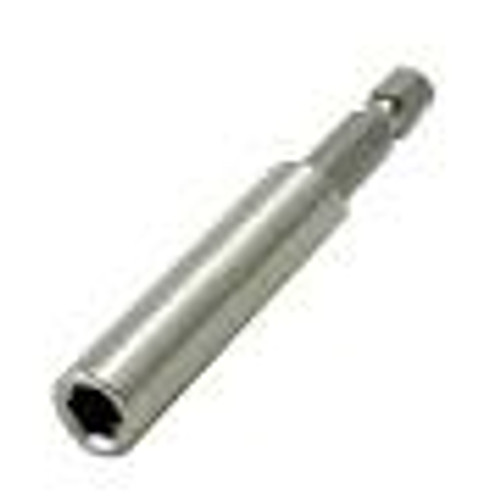 """1/4"""" Magnetic Bit Holder 4"""" with C-Ring"""