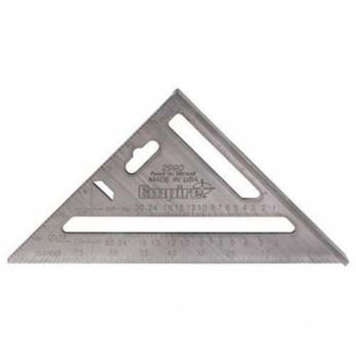 """7"""" Heavy Duty Magnum Rafter Square"""