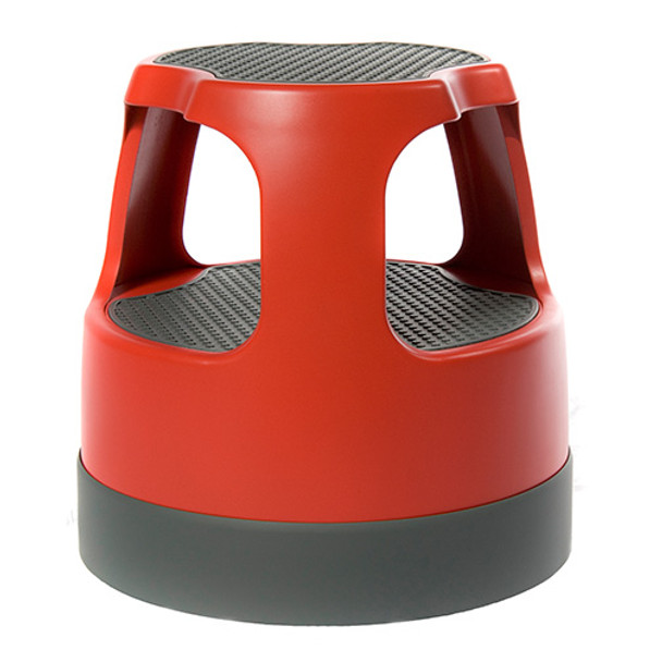 Cramer Scooter Step Stool - Red - 50011PK-43