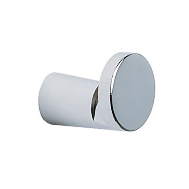 Magnuson K50C Coat Knob in C Polished Chrome - Back Mount Only