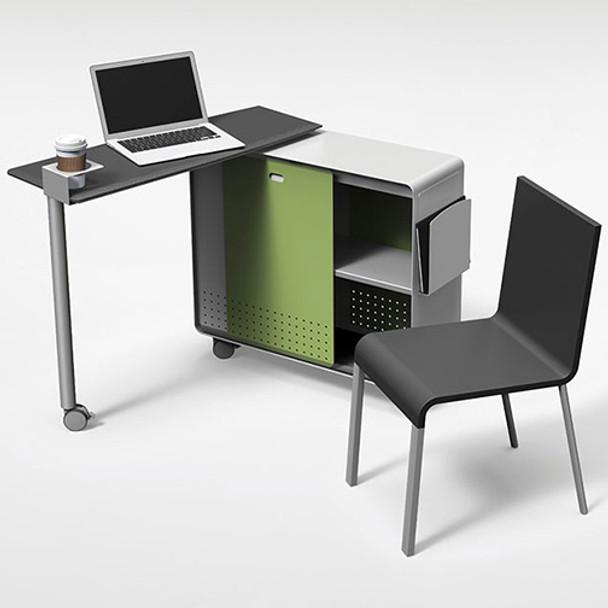Peter Pepper Axcess Mobile Desk