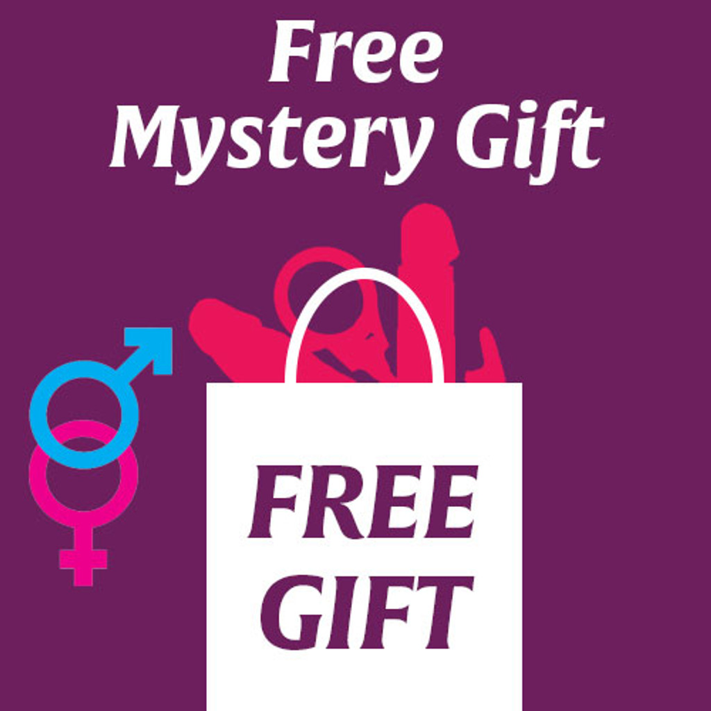 YesYesToys.com Free Mystery Gift with Purchase of $69+