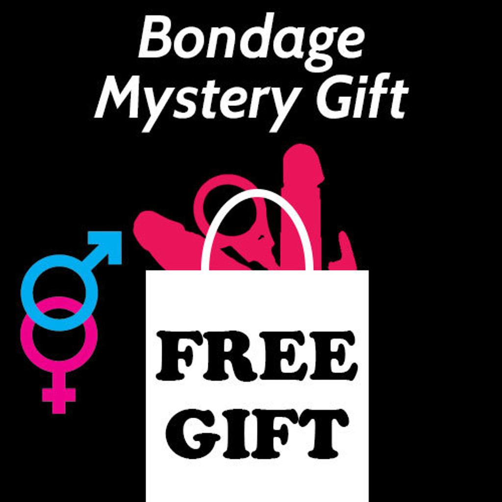 Bondage Mystery Gift