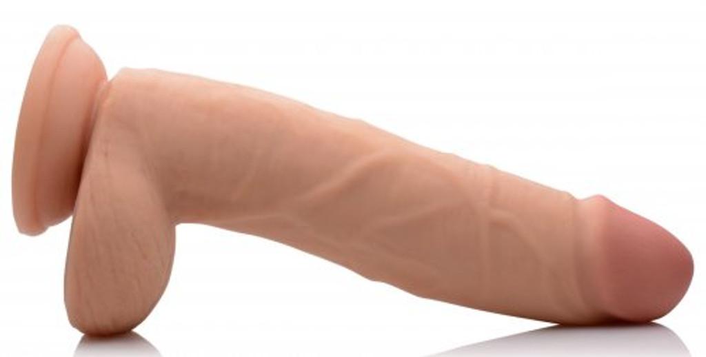 Andrew SkinTech Realistic 9 Inch Dildo