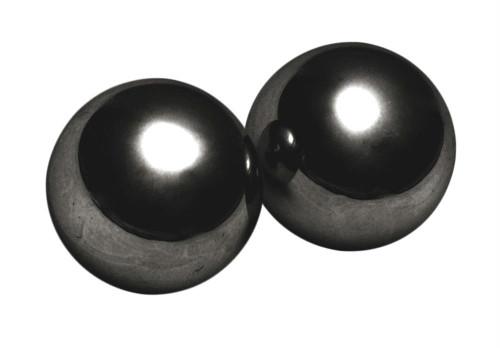 Magnus 1 Inch Magnetic Kegel Balls - packaged