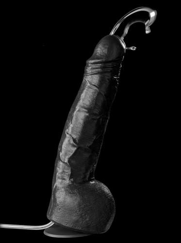 Kink Wet Works Drencher Squirt Cock (AF408)