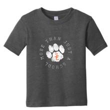 Vintage Smoke Seneca East More Than Just A School Toddler T-Shirt
